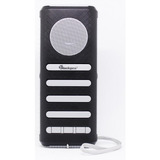 Power Bank Speaker Blackpcs Epbbl4-10000 Mah Gris