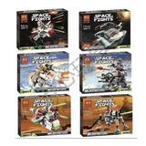 Star Wars Lego Mininaves 12 Modelos S/.22