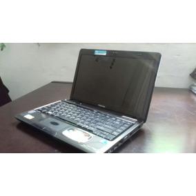 Notebook Toshiba Satellite L635-s3104