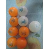 Pelotas De Ping Pong Wilson Made China