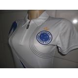 Camisas Polo Femininas Sem Bolso Sublimação no Mercado Livre Brasil 2aed25c3f0461