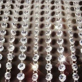 Guirnalda Decorativa D Cristal Para Cortina O Candil 50% Off