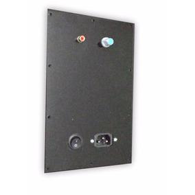 Placa Amplificador Subwoofer Caixa Ativa 100w Rms Crossover