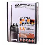 Radio Comunicador Walk Talk Talkabout Baofeng 777s 16c