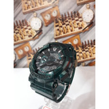 Reloj Casio Ga100 Original Sumergible 200 Metros Garantia D