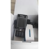 Celular Sony Ericcson K800 3,2 Megxls Libre Solo Pedido