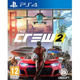 The Crew 2 Ps4 Digital | Español | Libre De Candado | 1era