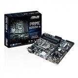 Motherboard Mb Asus S 1151 Prime B250-a Box Atx