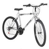 Bicicleta Aro 26 Pro Tork Ultra Freio V Break Pink