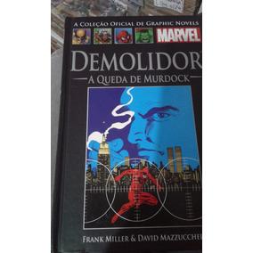 Demolidor - A Queda De Murdock (salvat) Frete $12