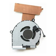 Ventilador Hp 15-dc0005 Dc0007 Dc0009 L30204-001