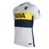Excelente Camiseta De Boca Juniors Away !!!