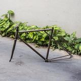 Cuadro Bicicleta Fixie Pista Nuevos De Fabrica, Tipo Gt