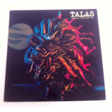 Vinilo Talas - Sink Your Teeth Into That (ed.relativity ´82)