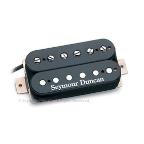 Seymour Duncan Sh-2n Jazz Model Microfono Doble Bobina