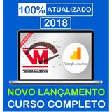Curso Google Analytics (adriano Gianini) Completo 2018