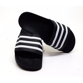 Chinelo adidas Sandália Slide Várias Cores Promoção