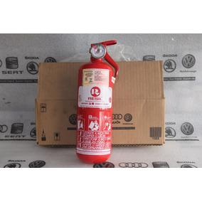 Extintor De Incêndio Jetta/golf/novo Fusca/touareg/passat