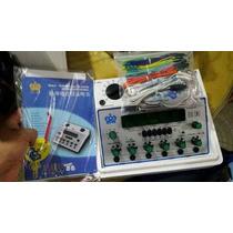 Electro Estimulador Kwd 808 6 Salidas Tens Ems Acupuntura