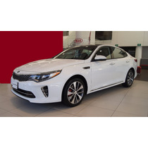Kia Optima Turbo