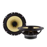 Kit Coaxial Natts Kn 6.2 C Kv 6 120 Watts Rms - Kevlar