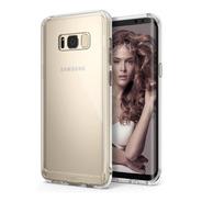 Funda Rearth Ringke ® Fusion Para Samsung S8 Originales