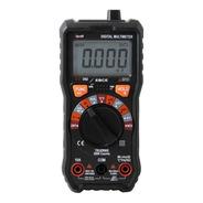 Multímetro Tester Digital True Rms Ncv Autorango Gmf-39d