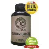 01 Tribuus Puro Terrest Three Of Life Nutrition Frete Grátis
