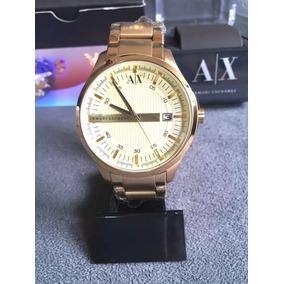 f8075c10de933 Relógio Armani Exchange Ax 1088 100% Original Michael Kors Pulso ...