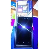 Teléfono Celular Nokia Lumia 925 Claro C/ Whatasapp Impecabl
