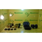 Coxins De Motor E Câmbio+batentes+peças Fusca 1300/500/bras/