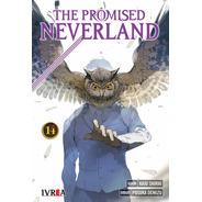 The Promised Neverland - N14 - Manga - Ivrea - 2020