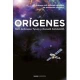 Origenes. Catorce Mil Millones De Años De Evolucion Cosmica
