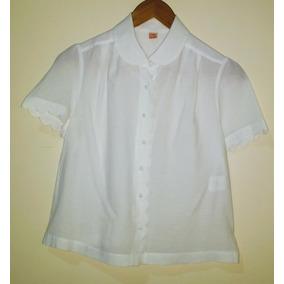 Camisa Manga Curta Tam. P. Farm