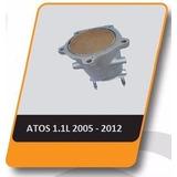 Catalizador Encapsulado Para Atos 2005 - 2012 Casco A Cambio