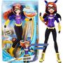 Dc Superhero Girls Batgirl Mattel Batichica Super Hero Girls