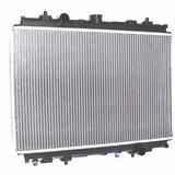 Radiador L-200 Hpe / Sport / Outdoor Ano 02 03 04 Automatico