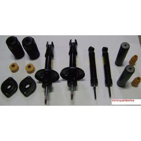 Kit Amortecedores Turbogásrecondicionado/remanufaturado/novo