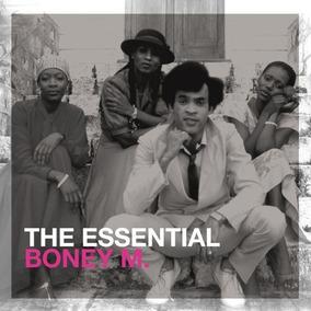 Boney M - The Essential Boney M. (duplo) - Loja Center Som