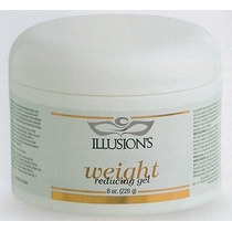 Weight Reducing Gel Reductor Reafirmante Illusions Leudine