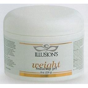 Weight Reducing Gel Reductor Reafirmante Illusions Leudine