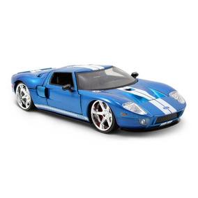 Fast & Furious 1:24 Die Cast Dtc 3868 - Dinca