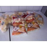Pão De Queijo Congelado 2kg