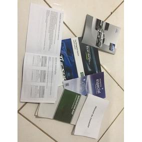 Manual Proprietário Completo Hyundai Tucson 2015