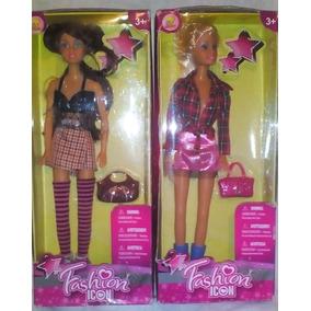 Barbie Muñeca Icon Girl