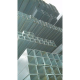Caño Estructural 60 X 40 X 1.6 Mm X 6 Mts. Hierro