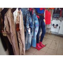 Pantalones Strech Todas Las Tallas Y Colores