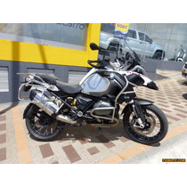 Bmw R1200gs Adventure K51 Mod 2015 Keyless / Quickshifter