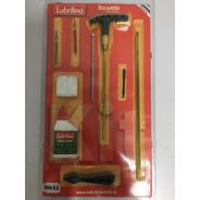Kit De Limpieza Aire Comprimido 4.5 Lubrilina El Jabali