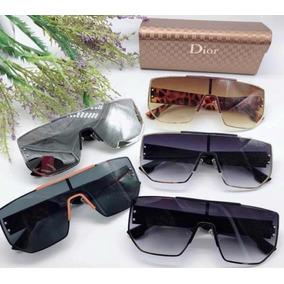 a3db4a7bea761 Oculos Christian Dior Mascara Diorella Grande - Óculos De Sol no ...
